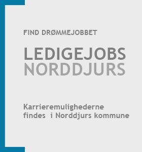 Se alle ledige stillinger i Norddjurs Kommune
