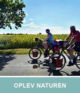 Læs mere om den skønne natur i Norddjurs Kommune