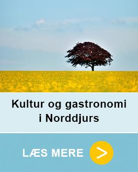 Oplev Norddjurs