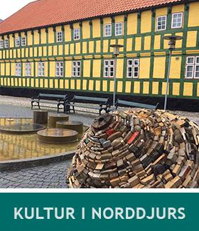 Læs mere om kultur i Norddjurs