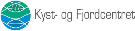 Kyst - og fjordcentret Logo
