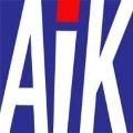 Auning Idræts- og Kulturcenter Logo