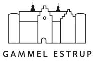 Gammel Estrup Logo