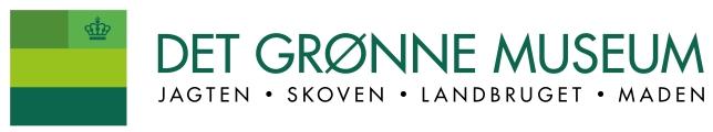 Logo Det Grønne Museum