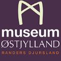 Museum Østjylland logo