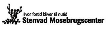 Stenvad Mosebrugscenter Logo